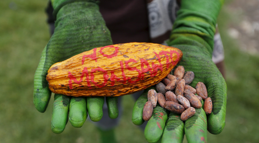 India slashes Monsanto's GMO seed royalty, says US firm 'free to leave' anytime