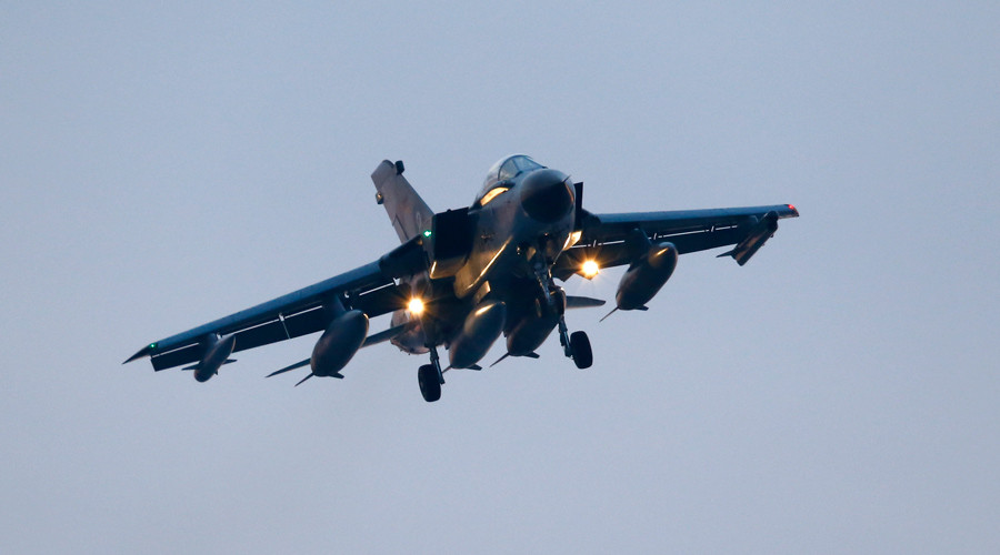 Germany deploys 4 more jets in Turkey for anti-ISIS surveillance mission