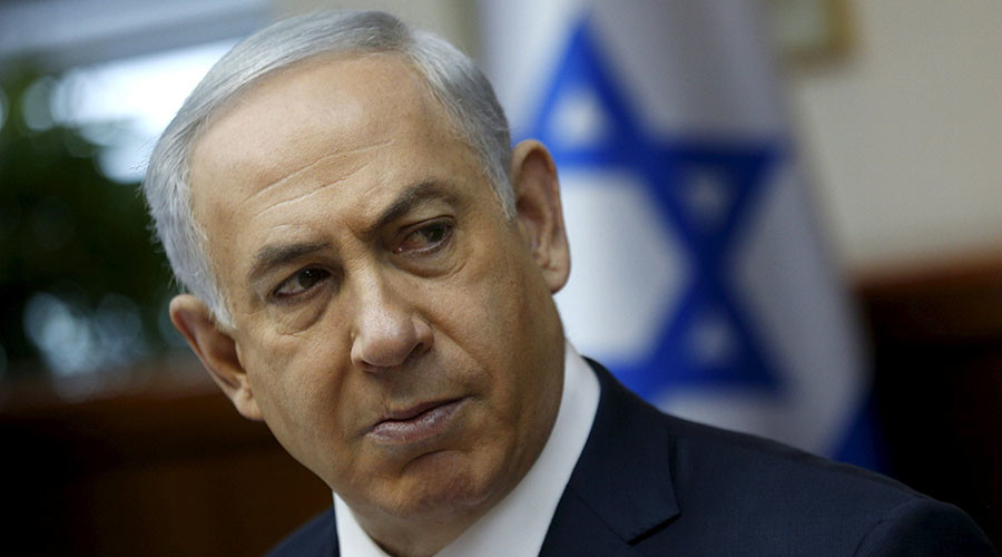 Netanyahu urges govt to avert Palestinian Authority collapse – media