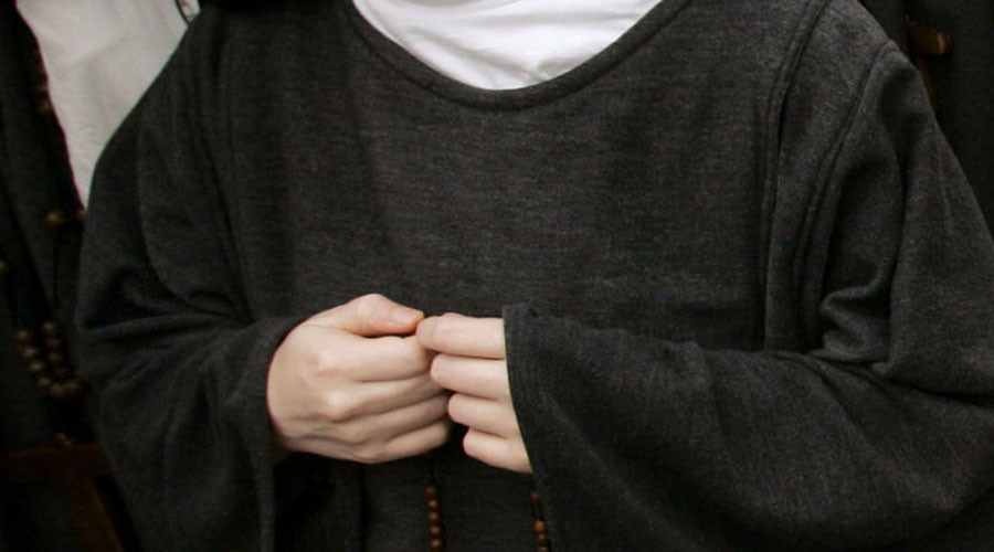 Vows in blood, branding with fire: Franciscan nun opens up about violence, torture in convent