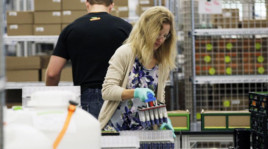 Monsanto announces 1,000 job cuts after first-quarter losses