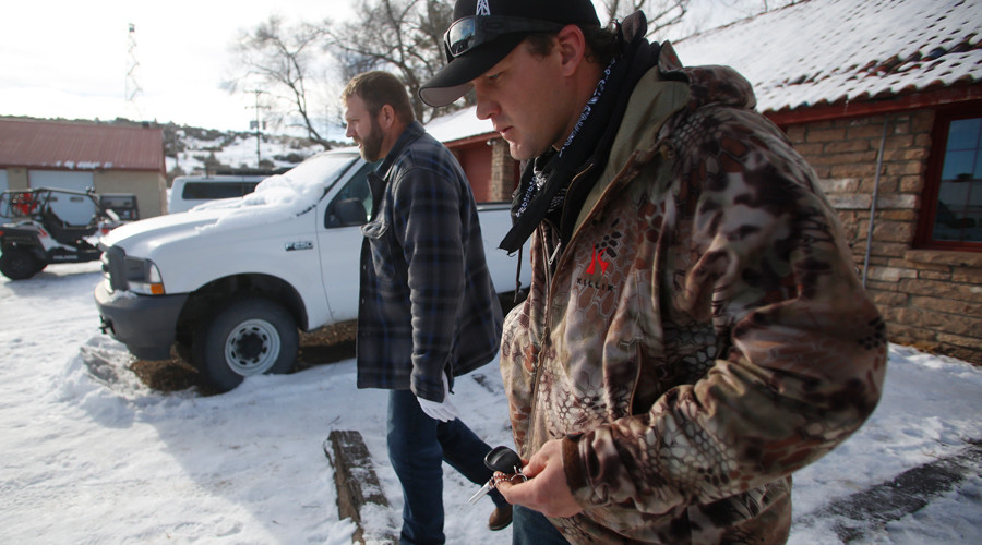 Whose land is it, anyway? Critics, supporters of armed Oregon occupiers agree protest must end