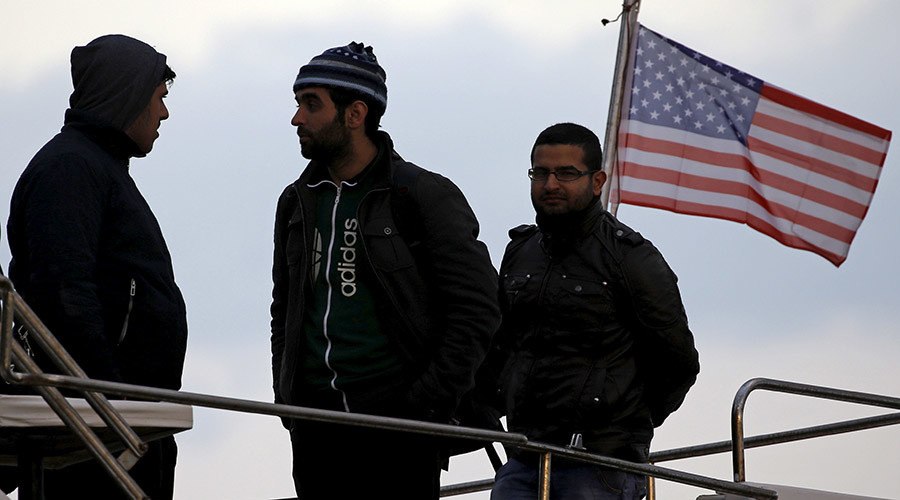 Alabama sues US government for concealing info on new Syrian refugees