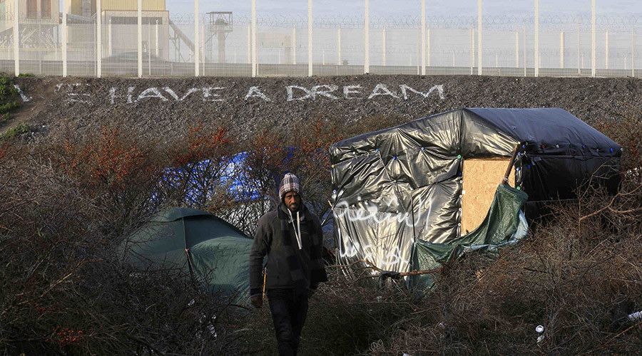 If 'rich Europe' shuts doors to refugees, entire world will follow – UNHCR chief
