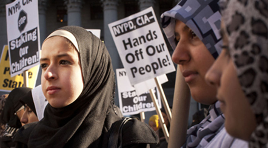 Civilian to monitor NYPD spying in settlement over covert surveillance of Muslims