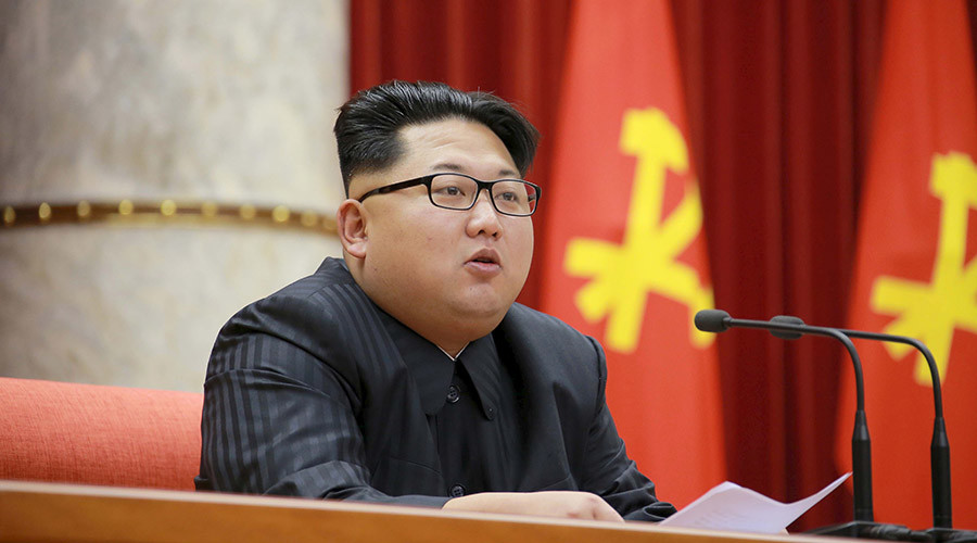 Bill Richardson: U.S. Needs 'New Thinking,' and 'New Policies' Toward North Korea