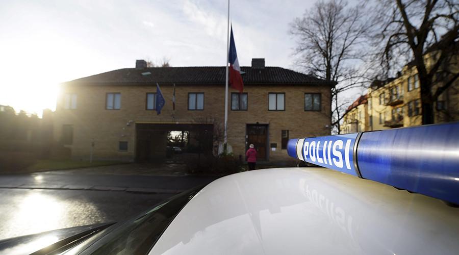 Helsinki police: Asylum seekers harassed women on NYE, mass assault possibly planned