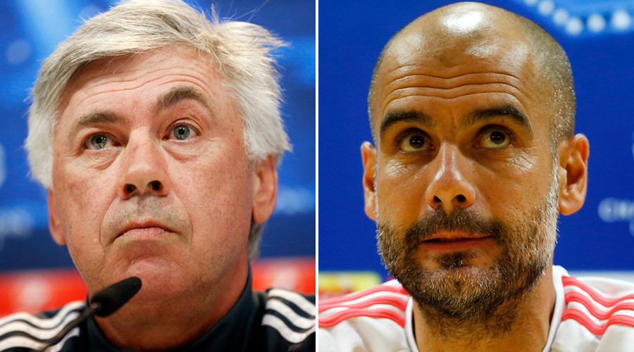After Ancelotti's rejection, Man Utd must go all out for Pep Guardiola