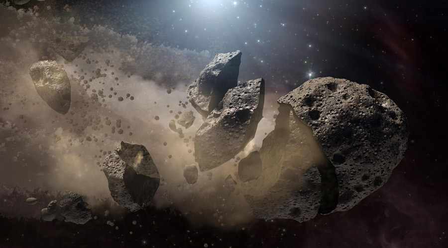 Planetary defense: NASA creates office to oversee asteroid detection