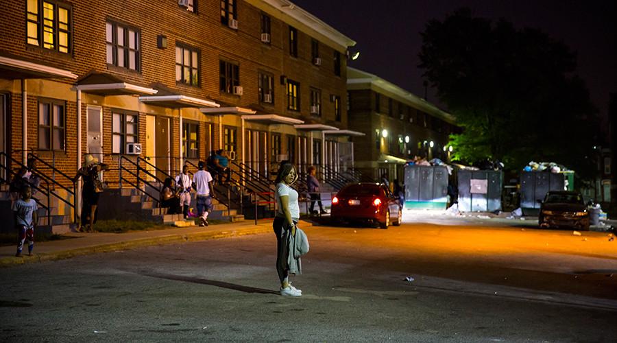 Sex-for-repairs scheme: $8 million settlement reached in Baltimore public housing case