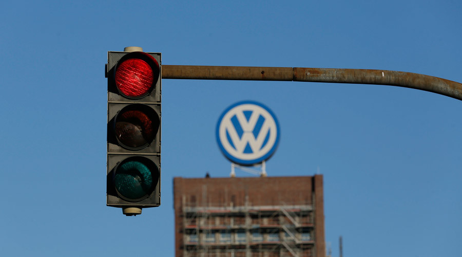 US attorneys blast VW for declining to pass communications to investigation