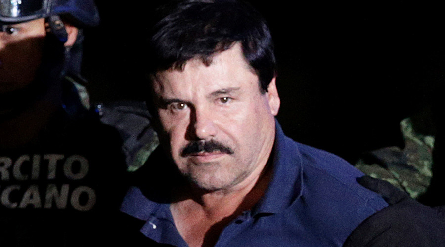 Mexico to extradite notorious drug lord 'El Chapo' to US