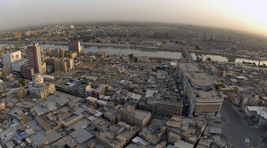 51 killed in single day of terror attacks in Baghdad & nearby towns
