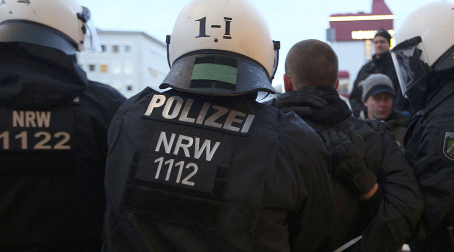 'Taharrush gamea' comes to Germany? Police fear Cologne sex abuse may be imported practice