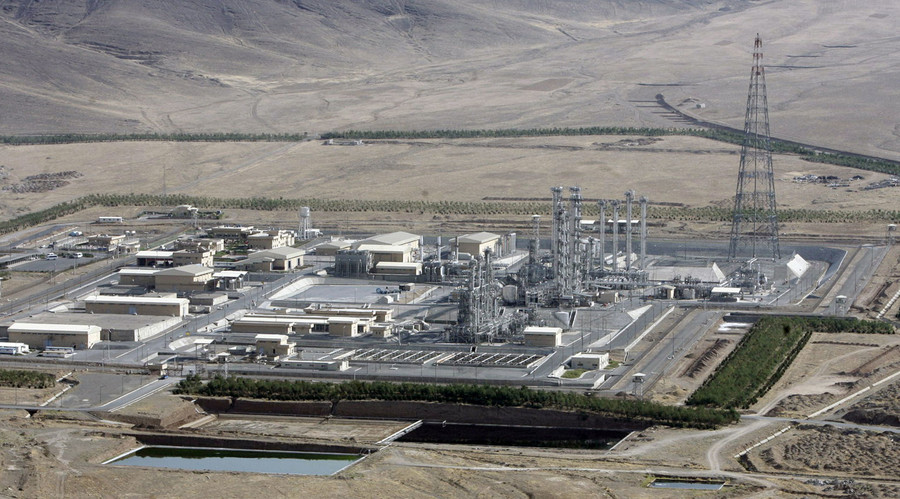 Iran days from disabling Arak reactor core, paving way for lifting of sanctions