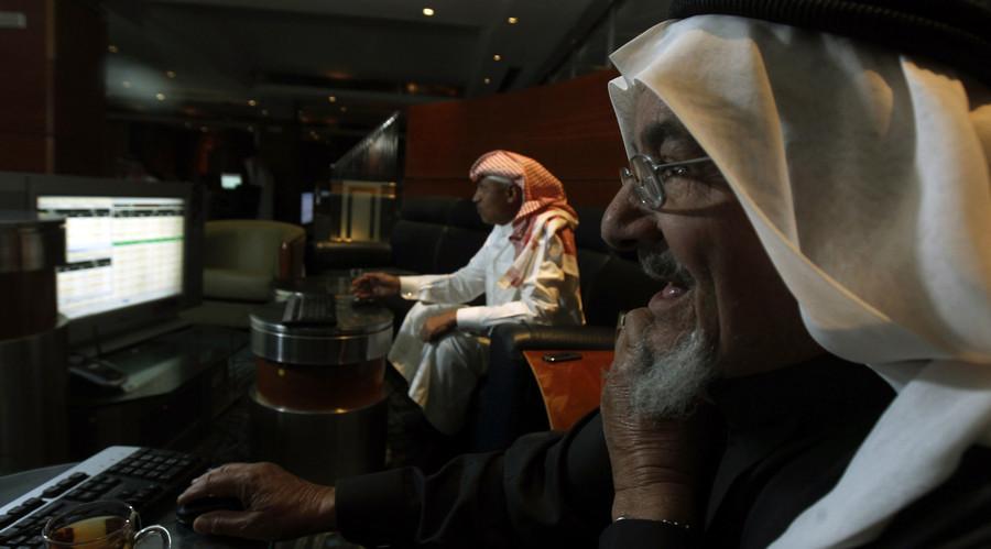 Saudi debt risk on par with junk-rated Portugal