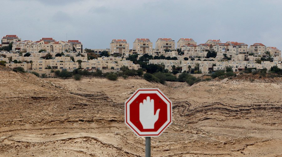 Buyer beware: Airbnb considers illegal West Bank settlements to be in Israel, gets backlash
