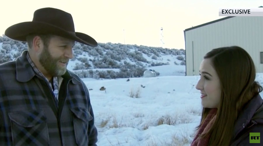 'We may be breaking codes, but not supreme law of the land' - Bundy (EXCLUSIVE)