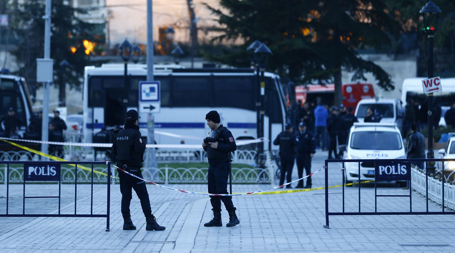 Turkey's security knew about possible attack, failed to stop it - reports