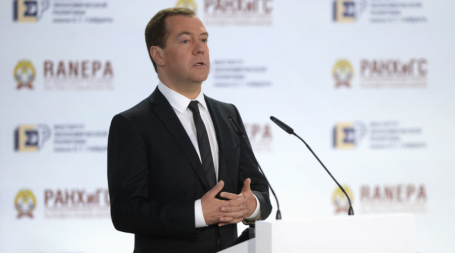 Russia wants rapprochement with Europe