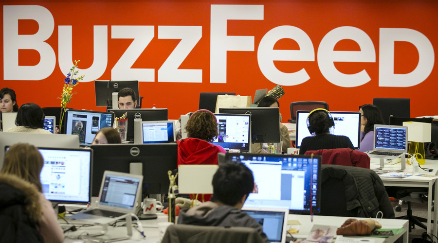 Buzzfeed breached UK ad code with 'misleading' content