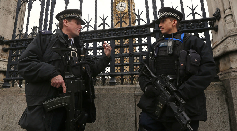 'Met determined to train more firearms officers' – police chief