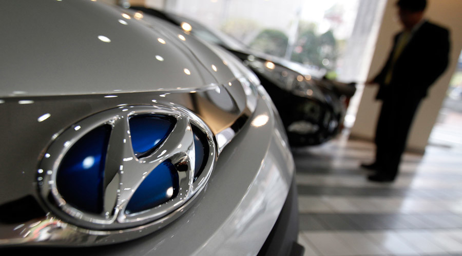 Hyundai supplier Lear charged with bullying employees to prevent union