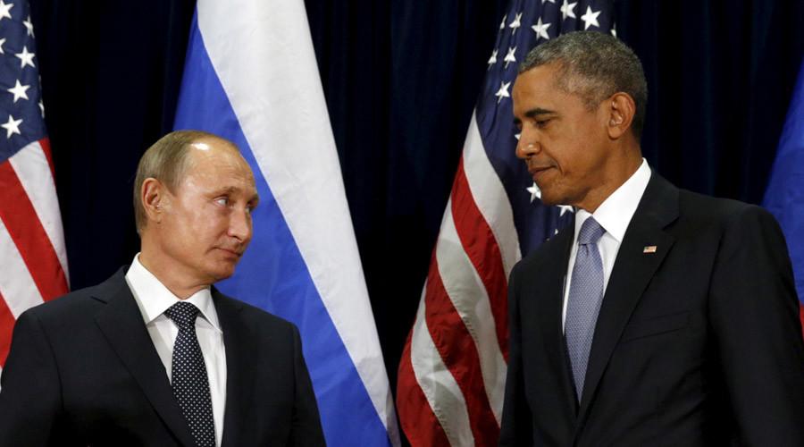 Putin, Obama call for de-escalation of tensions between Saudi Arabia and Iran