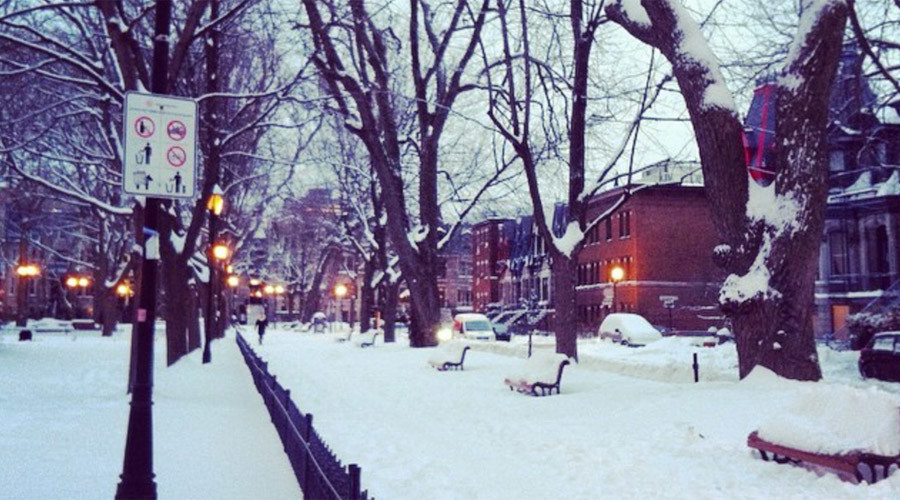 Snow place like home: The world's most badass winter cities (PHOTOS)