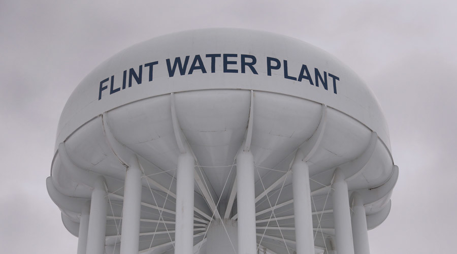 Legionnaires' disease spikes in Flint amid poisoned water crisis; National Guard activated