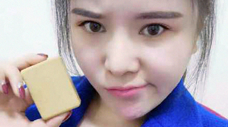 Liposuction revenge: Chinese woman sends her ex bar of soap made from her own fat