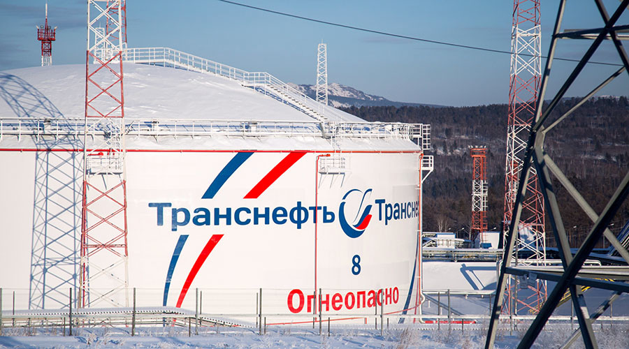 Russia could cut oil exports by 6%
