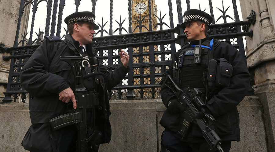 London gets 600 armed police boost, not only UK city under terror threat – expert