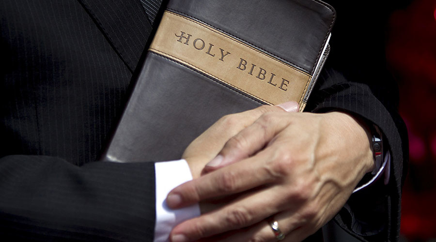 Being less religious doesn't make people immoral – study