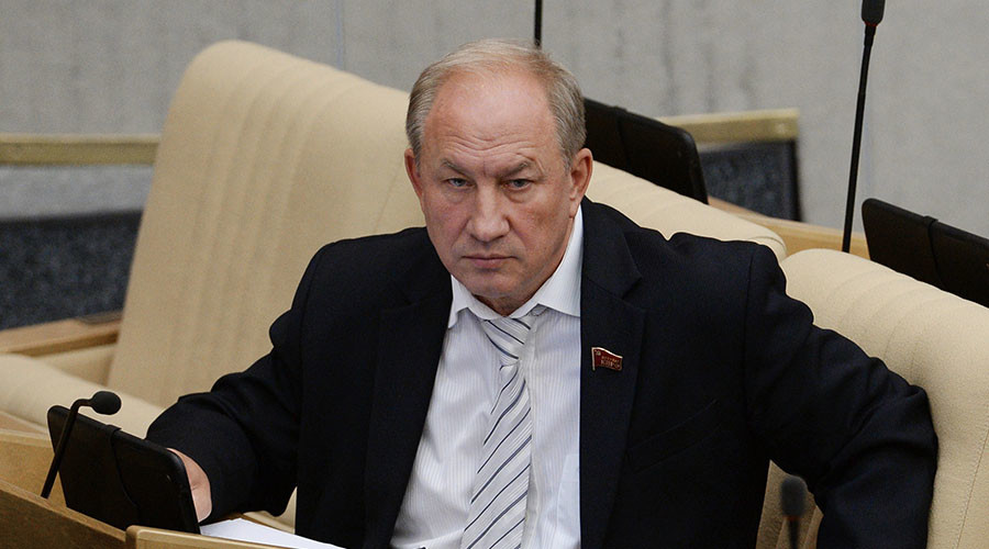 Communist MP wants theft in military forces considered high treason