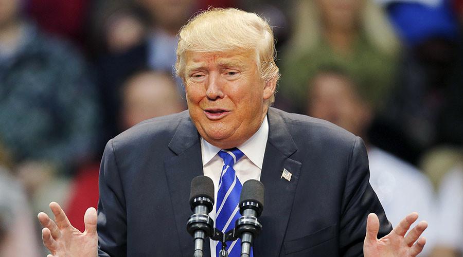 Crush or obsession? Website tracks US media's pro-Trump bias