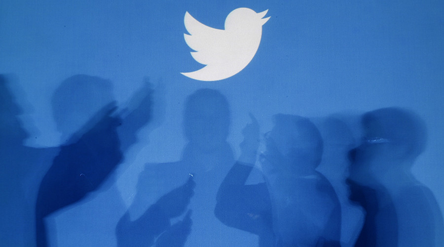 Twitter sued for helping ISIS