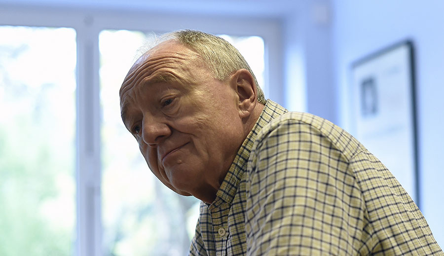 'US destabilizes world, not Britain scrapping nukes,' Ken Livingstone blasts US Ambassador