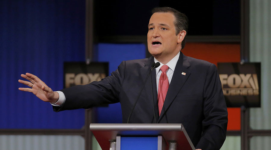 #NewYorkValues: NYC slams Cruz over debate comment