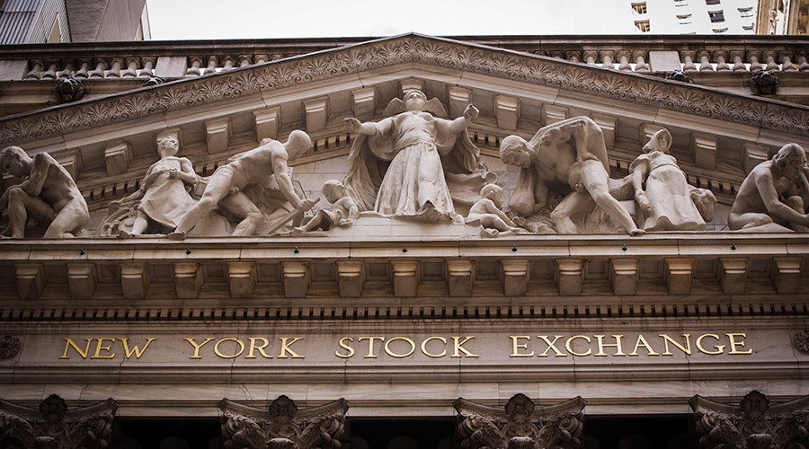 Wall Street in Panic: US stock markets close with biggest losses since September
