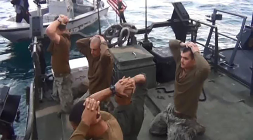 Fox News, high on American hubris, goes ballistic over Iran