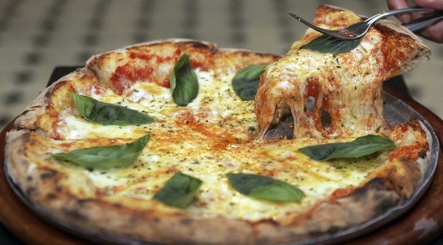 Papa John's in hot water over 'Stalin' pizza