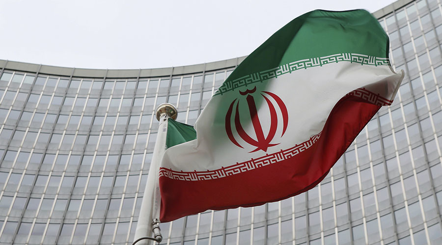 US sanctions illegal as American arms used against Palestinians, Yemenis - Iranian FM
