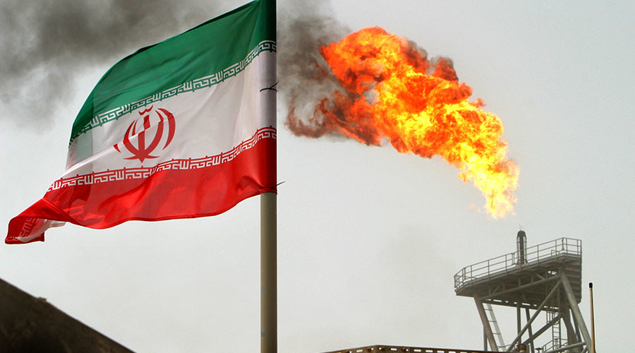 Oil falls below $28 per barrel as Iran sanctions lifted