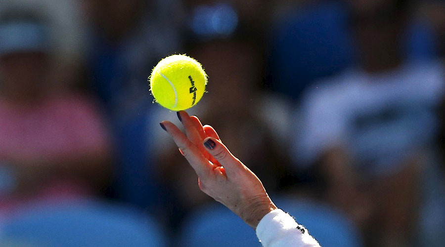 Match-fixing report rocks tennis: Top players suspected, authorities accused of cover-up