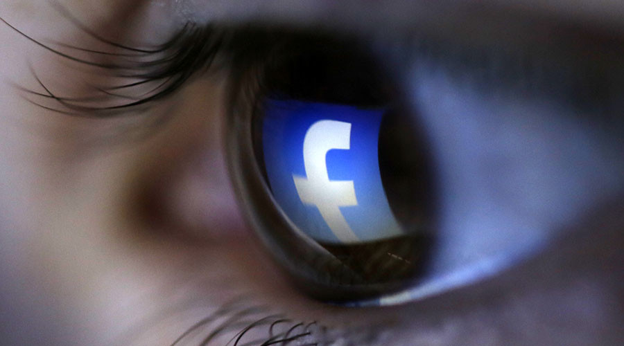 NY judge: 'Stupid' Facebook tag violates restraining order