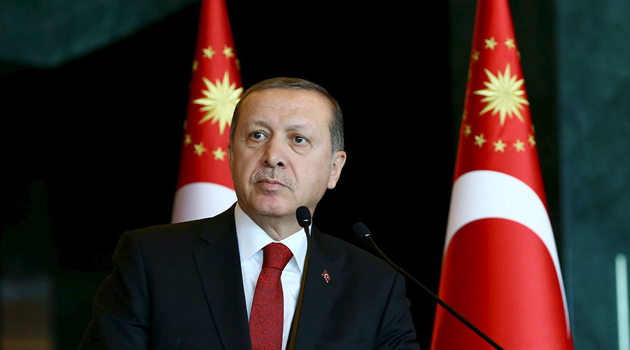 Turkey's Erdogan files $32k lawsuit against opposition leader who called him a 'dictator'