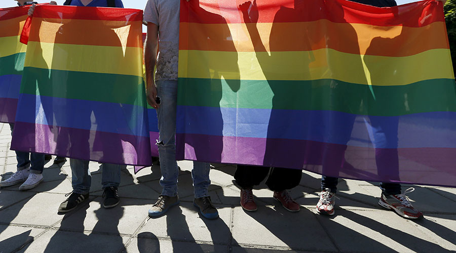 LGBT refugee shelter to open in Berlin