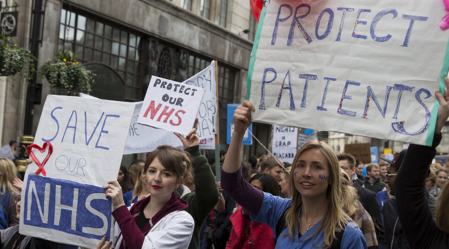 BMA suspends junior doctor strike citing 'progress'