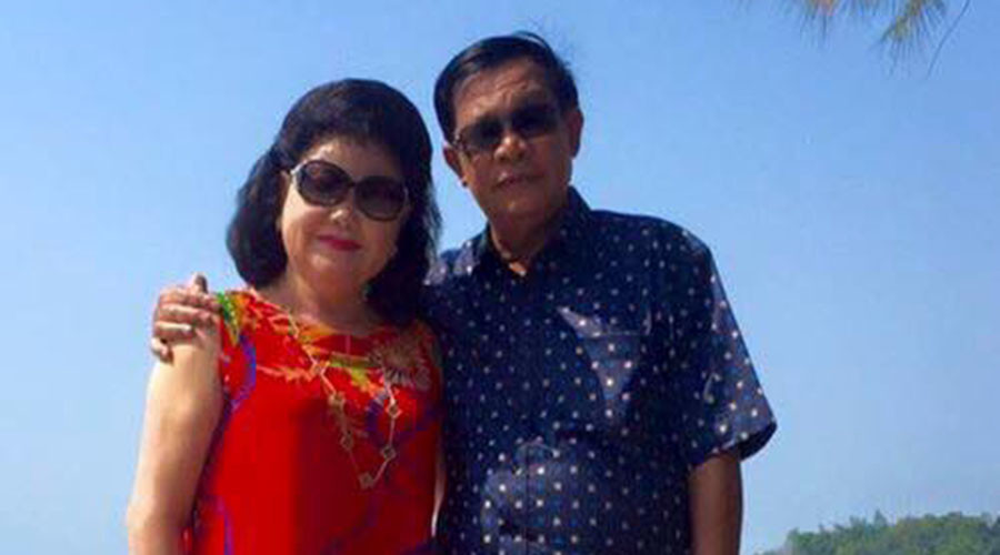 Cambodia asks Interpol to hunt down culprit of 'disrespectful' Facebook post about PM's wife